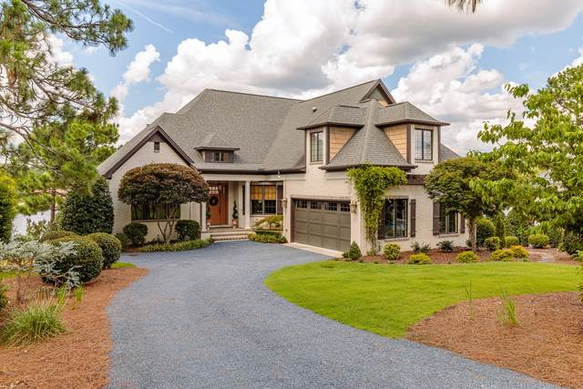 106 Featherston Point, West End, NC 27376 (MLS #207109) :: EXIT Realty Preferred