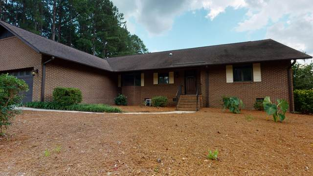 681 Chelsea Drive, Sanford, NC 27332 (MLS #207123) :: EXIT Realty Preferred