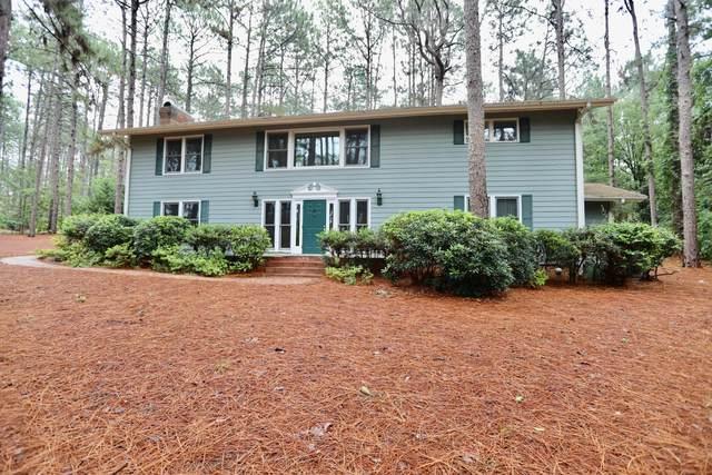 415 Lake Dornoch Drive, Pinehurst, NC 28374 (MLS #207129) :: Pines Sotheby's International Realty