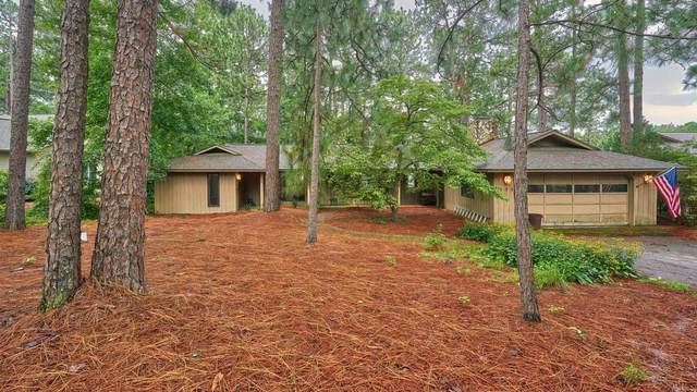 199 Firetree Lane, West End, NC 27376 (MLS #207131) :: EXIT Realty Preferred