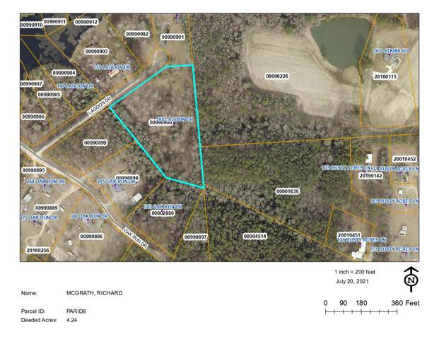 168 Lagoon Drive, Cameron, NC 28326 (MLS #207135) :: Pinnock Real Estate & Relocation Services, Inc.