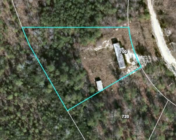 700 Pine Oak, Cameron, NC 28326 (MLS #207145) :: EXIT Realty Preferred