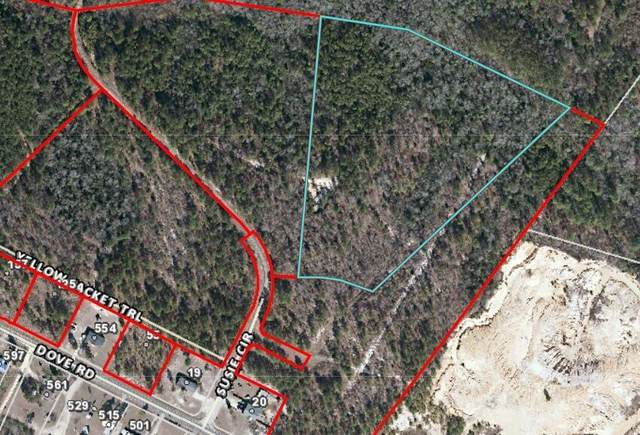 Tbd Susie Circle, Cameron, NC 28326 (MLS #207147) :: Pines Sotheby's International Realty