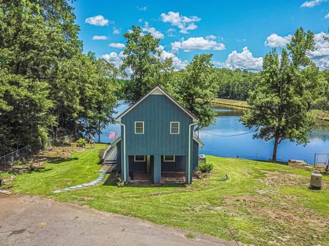 136 Grey Fox Road, Ellerbe, NC 28338 (MLS #207151) :: On Point Realty
