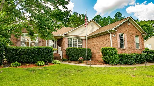 155 Presnell Court, Carthage, NC 28327 (MLS #207152) :: Towering Pines Real Estate