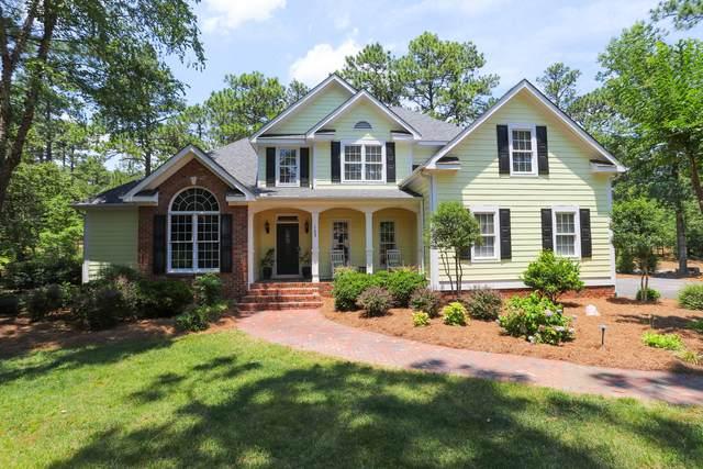 103 Greystones Court, Pinehurst, NC 28374 (MLS #207160) :: Towering Pines Real Estate