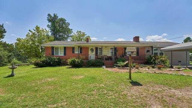 495 Carolina Road, Aberdeen, NC 28315 (MLS #207162) :: Pines Sotheby's International Realty