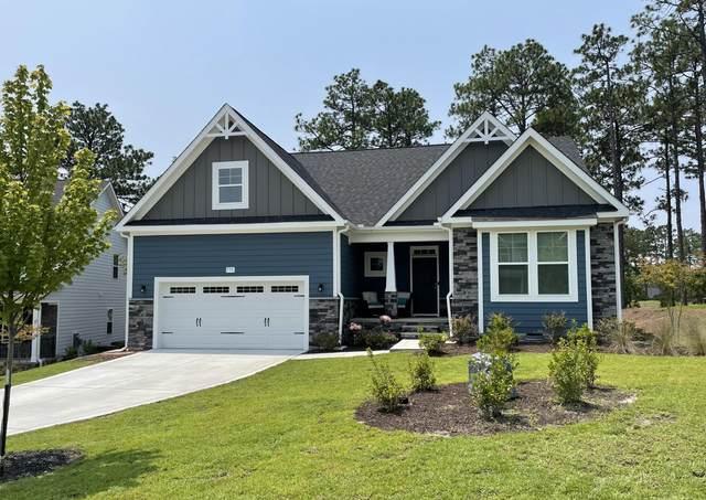 775 Avenue Of The Carolinas, Carthage, NC 28327 (MLS #207163) :: Towering Pines Real Estate