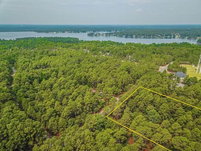 526 Longleaf Drive, West End, NC 27376 (MLS #207170) :: Towering Pines Real Estate
