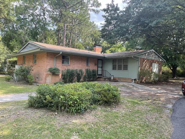 311 Juanita Avenue, Hamlet, NC 28345 (MLS #207178) :: Pines Sotheby's International Realty