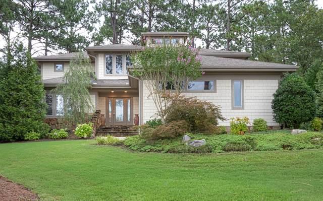 5 Beckett Ridge, Pinehurst, NC 28374 (MLS #207180) :: Pinnock Real Estate & Relocation Services, Inc.