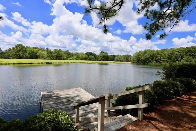 135 Lake Shore Drive, Pinehurst, NC 28374 (MLS #207182) :: Towering Pines Real Estate
