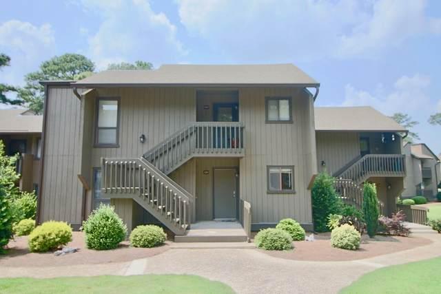 10 Pine Tree Road #124, Pinehurst, NC 28374 (MLS #207190) :: Pines Sotheby's International Realty