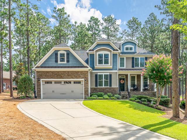 3 Bay Hill Court, Southern Pines, NC 28387 (MLS #207196) :: Pines Sotheby's International Realty
