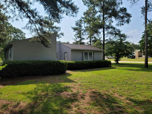 433 Wiregrass Road, Rockingham, NC 28379 (MLS #207199) :: Pines Sotheby's International Realty