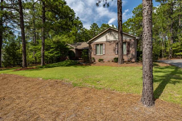 240 Broadmeade Drive, Southern Pines, NC 28387 (MLS #207202) :: Pines Sotheby's International Realty
