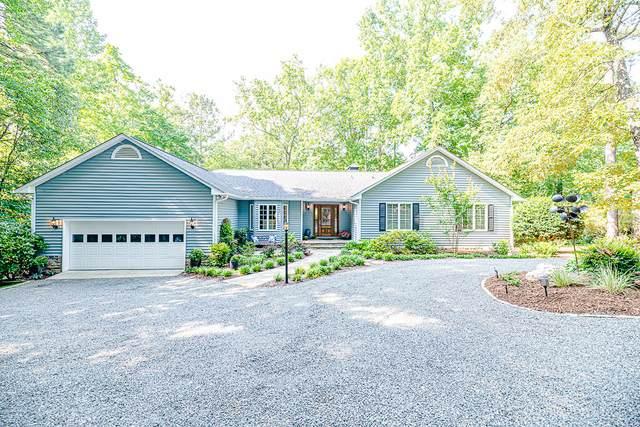 772 Troon Circle, Sanford, NC 27332 (MLS #207213) :: EXIT Realty Preferred