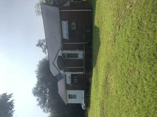 180 Latham Road, Marston, NC 28363 (MLS #207215) :: Pines Sotheby's International Realty
