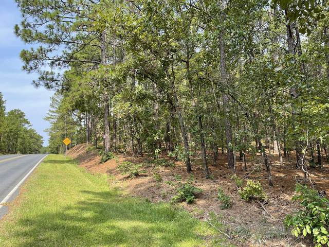 Tbd Fort Bragg Road, Southern Pines, NC 28387 (MLS #207216) :: Pines Sotheby's International Realty
