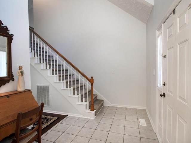 2135 W Longleaf Drive, Pinehurst, NC 28374 (MLS #207217) :: Pines Sotheby's International Realty