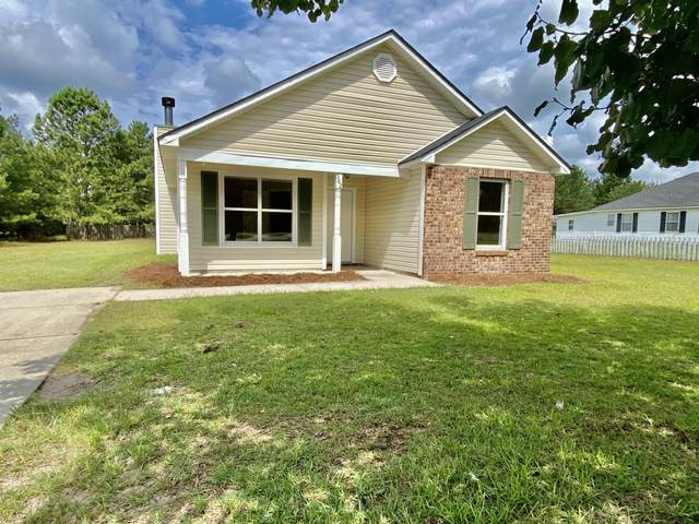 562 Wiregrass Rd, Rockingham, NC 28379 (MLS #207219) :: Pines Sotheby's International Realty