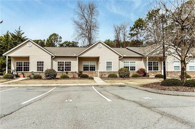 101 E Rhode Island Avenue, Southern Pines, NC 28387 (MLS #207221) :: Pines Sotheby's International Realty