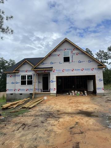 448 Gretchen Road, West End, NC 27376 (MLS #207222) :: Pines Sotheby's International Realty