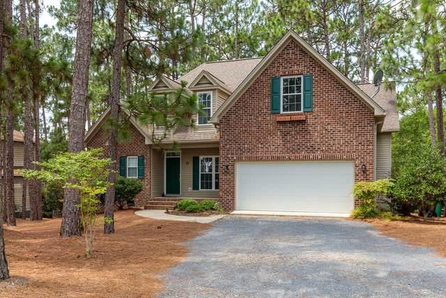15 N Catalpa Lane, Pinehurst, NC 28374 (MLS #207224) :: Pinnock Real Estate & Relocation Services, Inc.