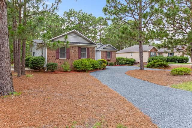 7 Thompson Lane, Pinehurst, NC 28374 (MLS #207256) :: EXIT Realty Preferred