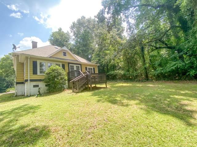 510 Summitt Street, Carthage, NC 28327 (MLS #207257) :: Pinnock Real Estate & Relocation Services, Inc.