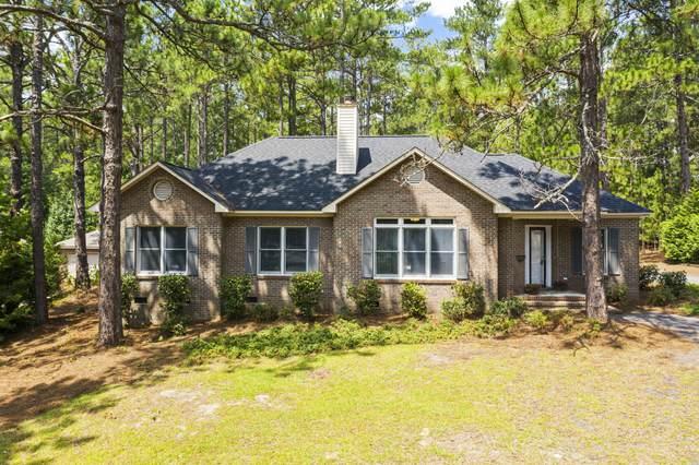 35 Scioto Lane, Pinehurst, NC 28374 (MLS #207263) :: EXIT Realty Preferred
