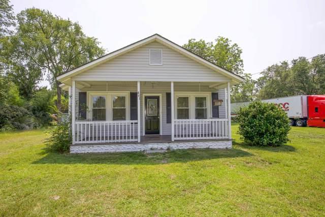 461 Foxfire Road, Aberdeen, NC 28315 (MLS #207272) :: Pinnock Real Estate & Relocation Services, Inc.