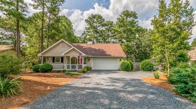225 Adams Circle, Pinehurst, NC 28374 (MLS #207293) :: Pinnock Real Estate & Relocation Services, Inc.