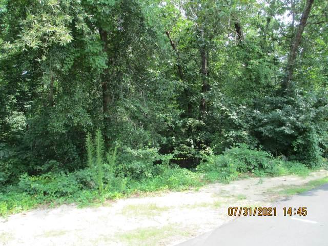 22 Barkley Lane, Pinehurst, NC 28374 (MLS #207298) :: Pinnock Real Estate & Relocation Services, Inc.