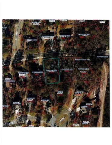 490 Spring Lake Drive, Pinehurst, NC 28374 (MLS #207305) :: Pinnock Real Estate & Relocation Services, Inc.