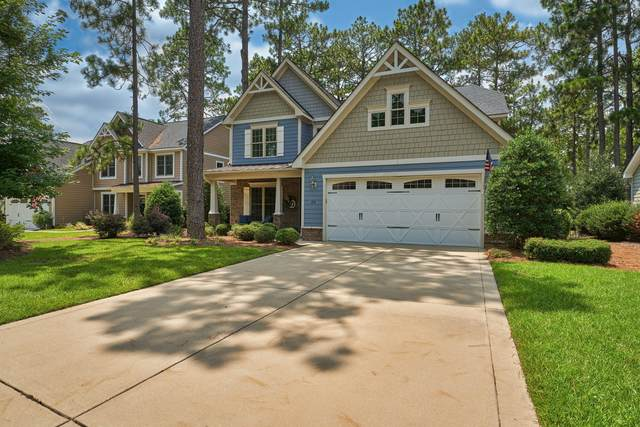 20 Deacon Palmer Place, Southern Pines, NC 28387 (MLS #207313) :: EXIT Realty Preferred