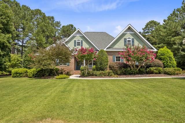 22 Pomeroy Drive, Pinehurst, NC 28374 (MLS #207319) :: Pinnock Real Estate & Relocation Services, Inc.