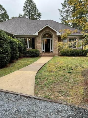 28 Devon Drive, Pinehurst, NC 28374 (MLS #207320) :: Pinnock Real Estate & Relocation Services, Inc.