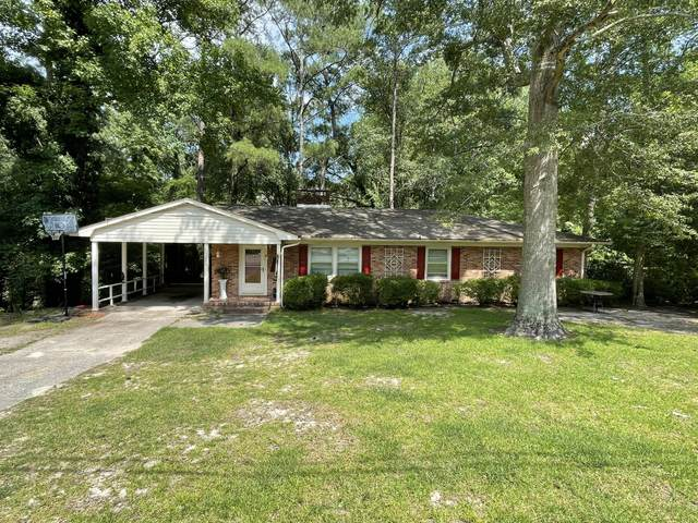 1006 Morningside Drive, Rockingham, NC 28379 (MLS #207328) :: Pinnock Real Estate & Relocation Services, Inc.