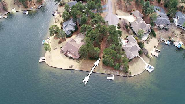 105 Cook Point, West End, NC 27376 (MLS #207339) :: On Point Realty