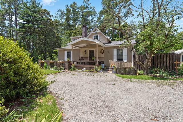 135 S Pear Street, Pinebluff, NC 28373 (MLS #207344) :: On Point Realty