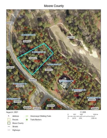 18 Middlebury Road, Pinehurst, NC 28374 (MLS #207348) :: On Point Realty