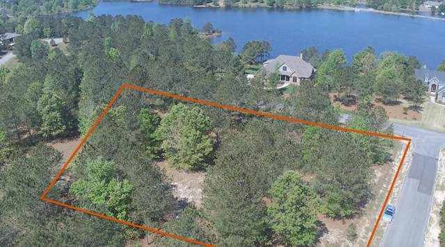 199 Trailcrest Drive, West End, NC 27376 (MLS #207350) :: On Point Realty