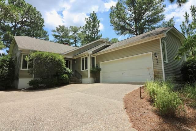 920 Saint Andrews Drive, Pinehurst, NC 28374 (MLS #207351) :: On Point Realty
