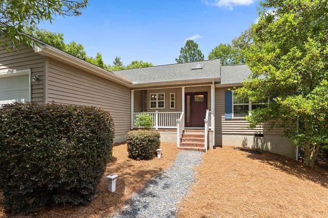 7 Gilmore Road, Pinehurst, NC 28374 (MLS #207353) :: On Point Realty