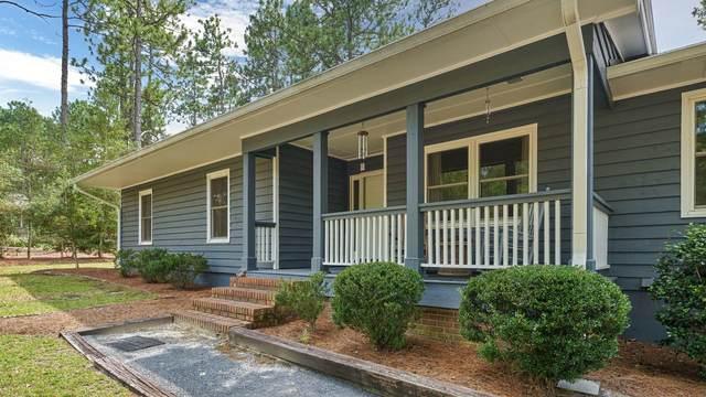 76 N Shamrock Drive, Jackson Springs, NC 27281 (MLS #207356) :: EXIT Realty Preferred