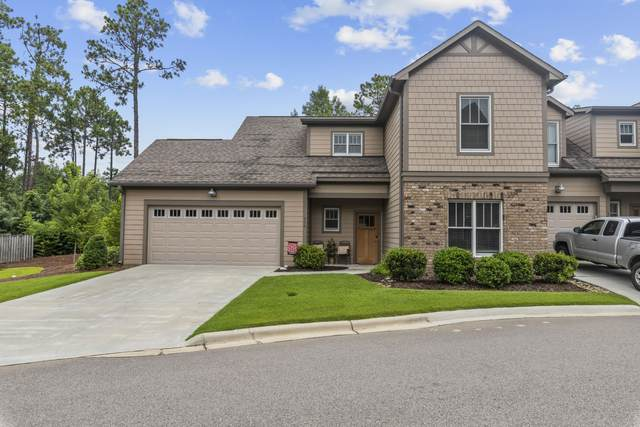 139 Pinebranch Court, Southern Pines, NC 28387 (MLS #207364) :: Towering Pines Real Estate