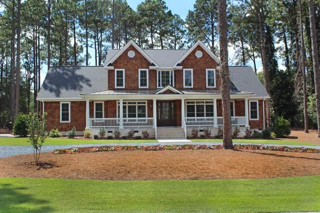 105 Saville Row, Pinehurst, NC 28374 (MLS #207384) :: Pinnock Real Estate & Relocation Services, Inc.