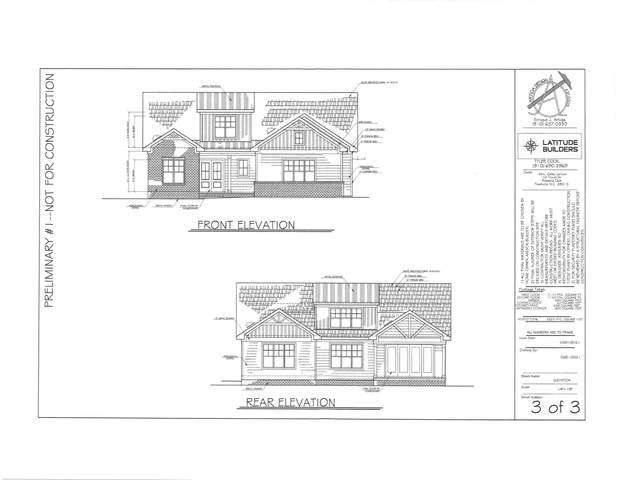 10 Troon Drive, Pinehurst, NC 28374 (MLS #207394) :: Pinnock Real Estate & Relocation Services, Inc.