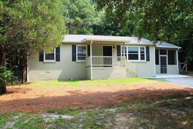 885 S Stephens Street, Southern Pines, NC 28387 (MLS #207404) :: Pinnock Real Estate & Relocation Services, Inc.